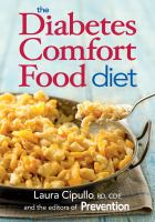 The Diabetes Comfort Food Diet