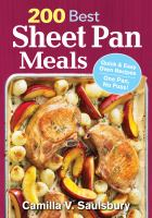 200 Best Sheet Pan Meals