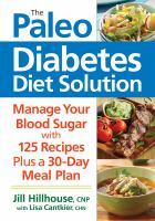 The Paleo Diabetes Diet Solution