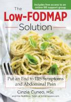 The Low-FODMAP Solution