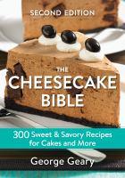 The Cheesecake Bible