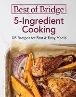 5-ingredient Cooking