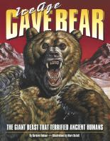 Ice Age Cave Bear