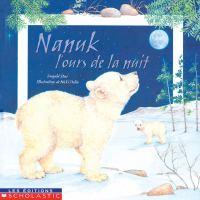 Nanuk, l'ours de la nuit