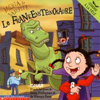 Le frankensteinosaure