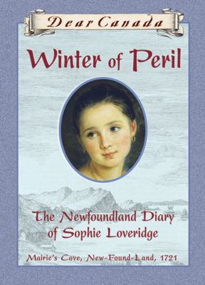 Cover image for Winter of Peril