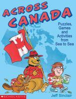 Across Canada