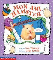 Mon ami hamster