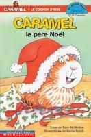 Caramel, le Père Noël