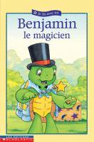 Benjamin le magicien