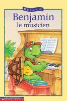 Benjamin Le Musicien