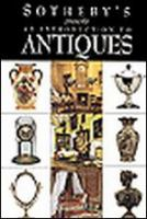 An Introduction to Antiques