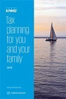 Tax Planning for You and your Family