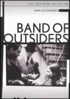 Band of outsiders = Bande a part