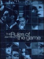 Jean Renoir's The rules of the game
