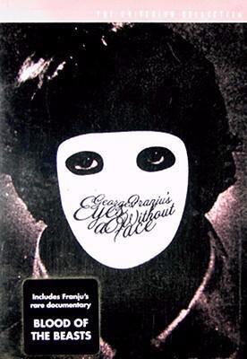 Cover image for Les yeux sans visage
