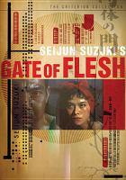 Gate of flesh