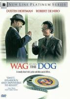 Wag the dog [videorecording (DVD)]