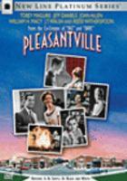 Pleasantville(DVD,Tobey Maguire)