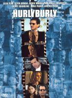 Hurlyburly(DVD,Sean Penn)
