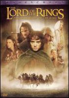 The Lord of the Rings : the Fellowship of the Ring