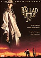 The Ballad of Little Jo
