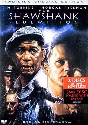 Cover image for The Shawshank Redemption