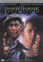 poster of Shawshank Redemption