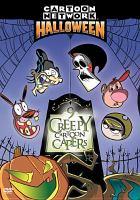 Cartoon Network Halloween