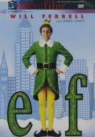 Elf [videorecording (DVD)]