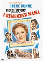 I Remember Mama