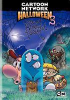 Cartoon Network Halloween 3