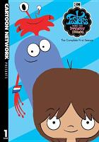 Foster's Home for Imaginary Friends. The complete season 1