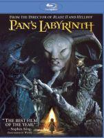 Pan's labyrinth [videorecording]