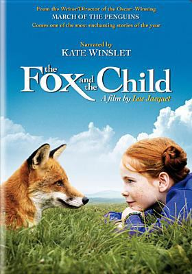 Cover image for The Fox and the Child