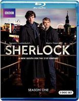 Sherlock - Season One