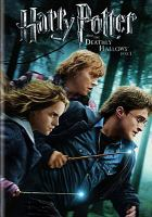 Harry Potter and the Deathly Hallows. Part 1 [videorecording (DVD)]