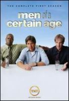 Men of a certain age. Season one