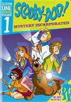 Scooby-Doo Mystery, Inc