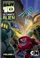 Ben 10.  Ultimate Alien, Volume 1