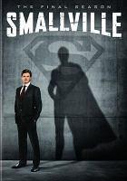 Smallville. Season 10