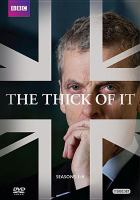The thick of it. Seasons 1-4 [videorecording]