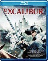 Excalibur [videorecording (Blu-ray)]