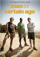 Men of a certain age. Season two