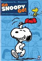 Go Snoopy go!