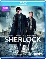 Sherlock - Season Two
