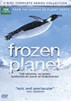 Image: Frozen Planet