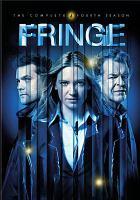 Fringe. Season 4