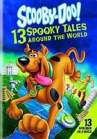 Scooby-Doo! 13 Spooky Tales