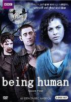 Being human. Season four